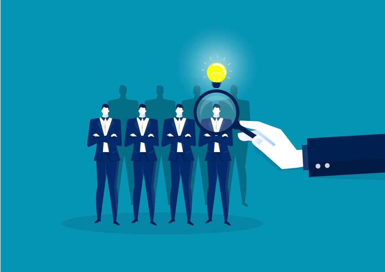 您将在ExpertOption上遇到的4种交易者类型