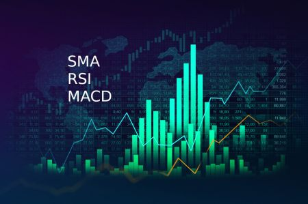 如何连接SMA,RSI和MACD以在ExpertOption中成功交易策略
