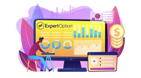 如何在 ExpertOption 中交易二元期权