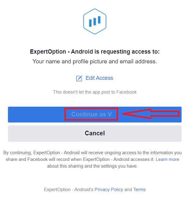 如何在 ExpertOption 登录并开始交易二元期权